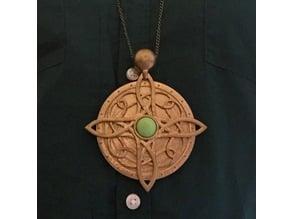 Amulet of Mara (Main Piece)