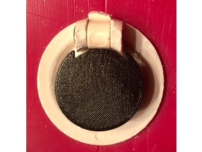 Coleman cooler drain plug