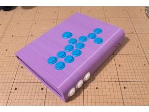Stickless Arcade Controller