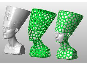 Nefertiti-Dual-color