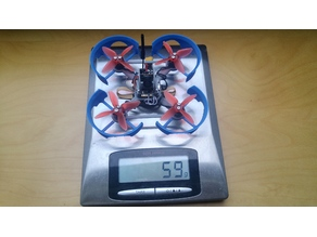 Mini Quadcopter 84mm or 90mm