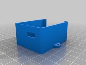 Simple Relay Module Enclosure