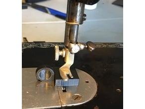 Sewing Machine Presser Foot Height Tool