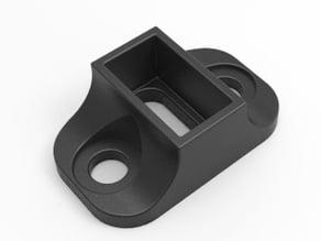 XT30 mount for Force2 Frames