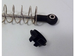 Spring bed for HSP 16mm shock