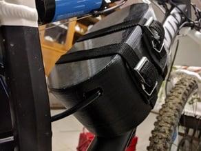 Ebike battery case