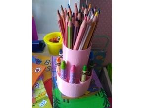 box for pencils