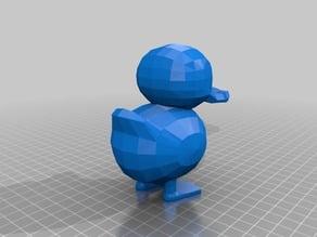 Roblox Duck