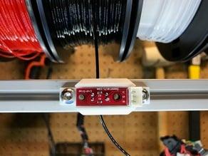2020 Mountable Optical Filament Sensor