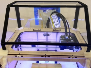 Makerbot Replicator cover