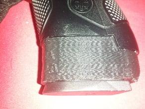 Beretta PX4 Storm Sub Compact Magazine Adapter