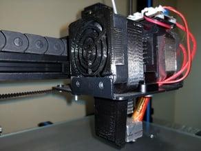 ADIMlab Clip On 40mm Fan Grill