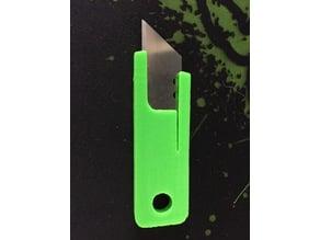 Flat Box Cutter