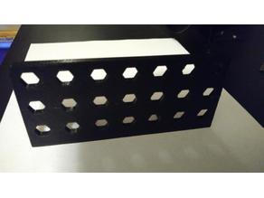 Coral Frag Rack (BYO magnets)