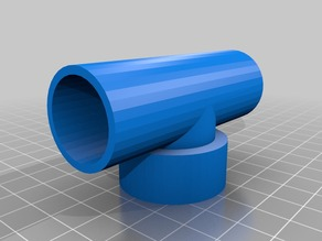Abs Pipe to Garden Hose Fitting
