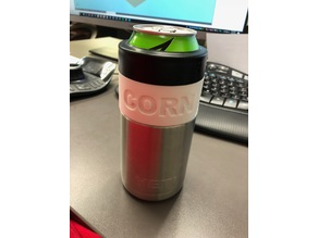 yeti can cooler extension for 16oz cans