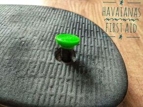 Havaianas Flip Flops & Sandals first AID