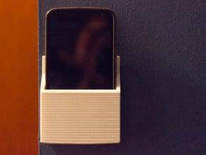 Bedside Phone Pocket