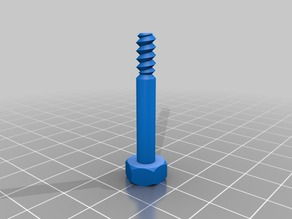 My Customized NUT JOB | Nut, Bolt, Washer and Threaded Rod Factory