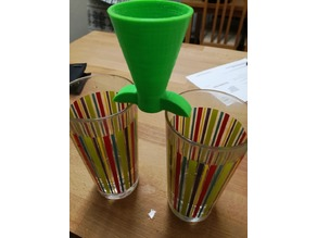 Drinks Funnel for 2 People