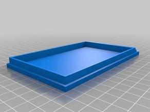 Cricket water bowl
