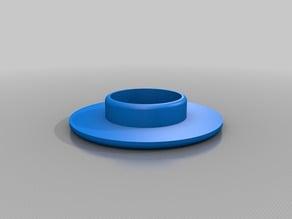 Powerspec Ultra filament spool plug