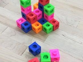 Cubes that Snap