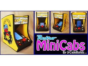 Retro Mini Cabs Joystick Toppers
