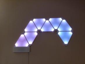 Magnetic Triangular LED Lights (Nanoleaf)