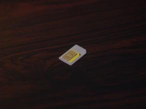 Sim to MicroSim adapter