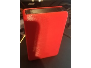 Flash Card Case