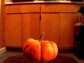 Little pumpkin 2013-10-29 02.17 PM