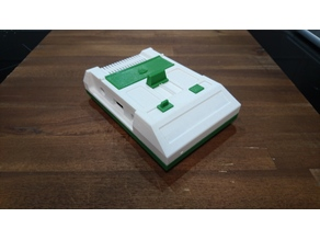 MP Famicom v1.2 for Orange Pi PC