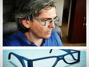 Design Sun Glasses
