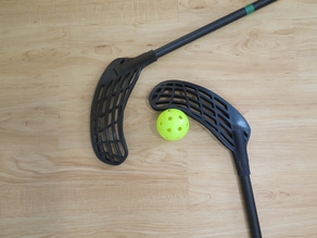 Floorball Blade Fun