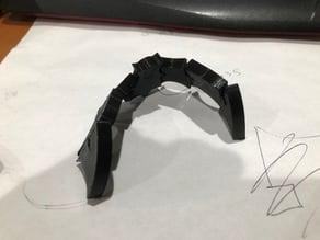 Articulated Bat