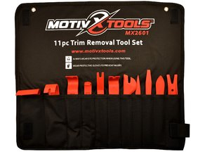 MotivXTools - Trim removal pry tools