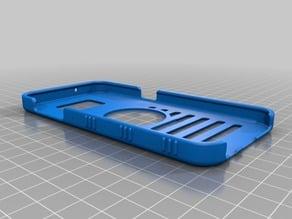 Galaxy S7 Case Pop Socket Remix