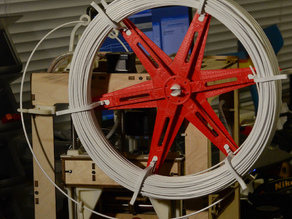 The Super Duty Filament Spool