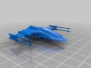 Z-15 Starfighter