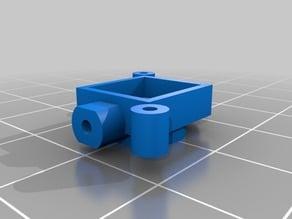 RunCam micro Sparrow 2 casing