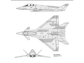 F/A-3S  Multi role/Air Superiority Fighter