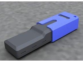 VEX V5 Battery Charging Sleve