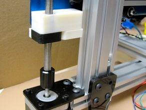 Ord Bot Z screw Isolator (Wobble Suppressor)