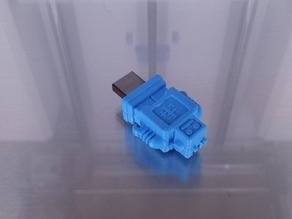 UltiRobot usb memory stick