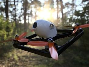 Viper X190 FPV Quadcopter Frame