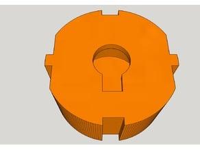 Schuko Safe | Steckdosensicherung | safeguard