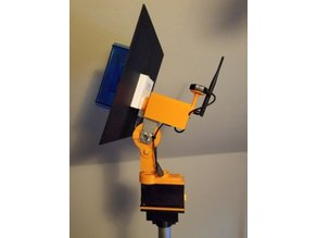 Antenna Tracker
