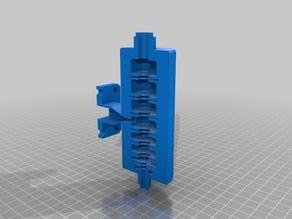 Tactile Model RF Cavity