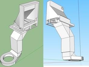 Modular coolingtower for Orca v030/040